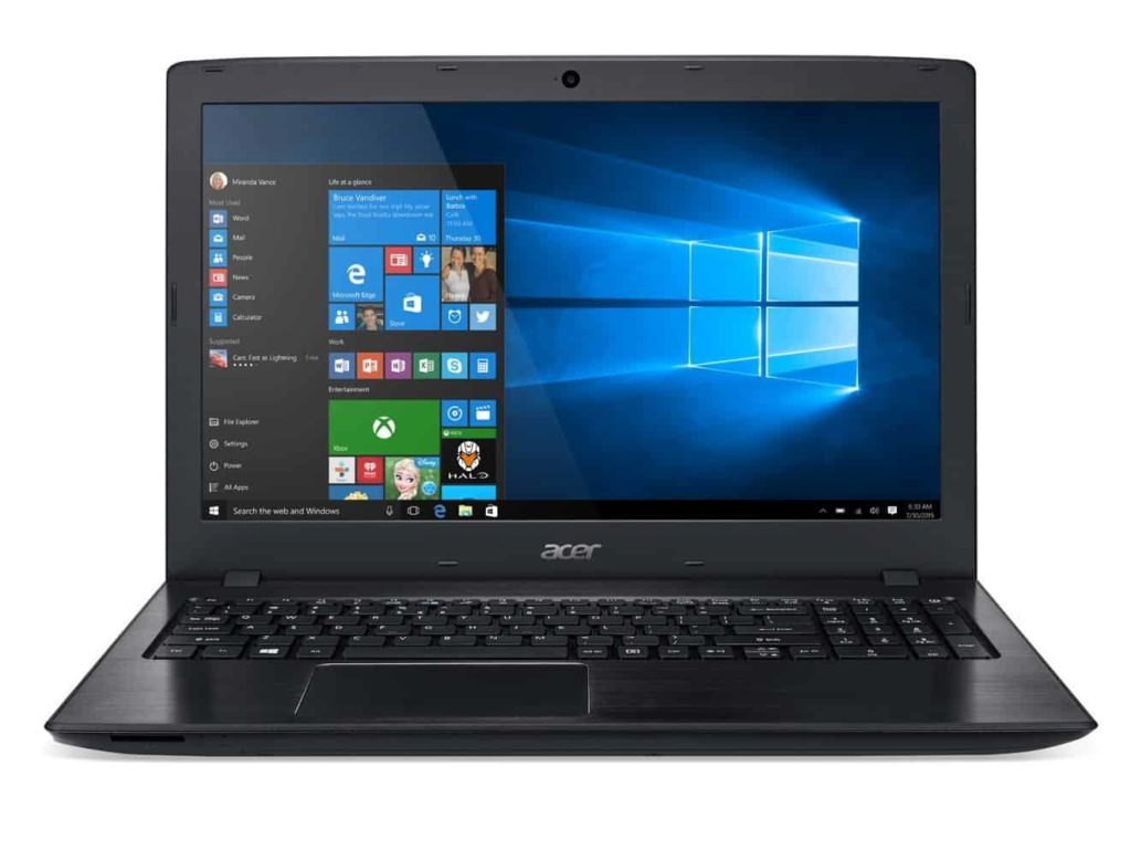 best laptops for architects