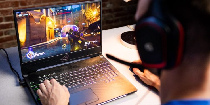 Cheap Gaming Laptop Under $600