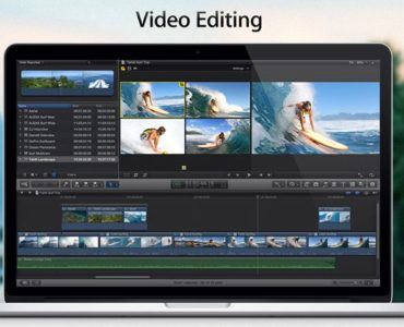 Best Laptops For After Effects