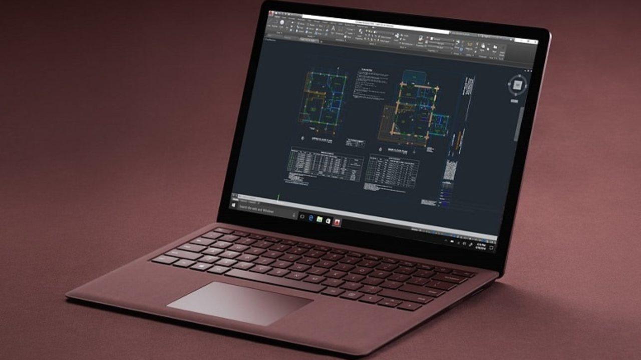 Top 5 Best Laptops For Revit - [Buyer's Guide 2019