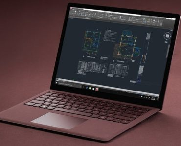 Best Laptop For AutoCAD and Revit