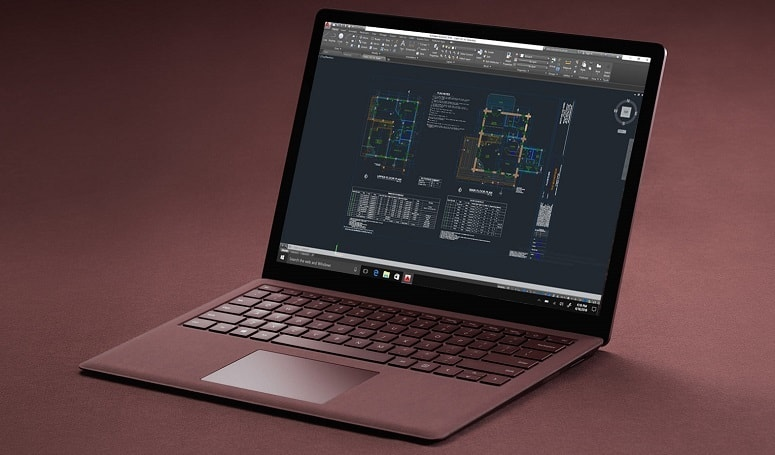 Best Laptop For AutoCAD and Revit