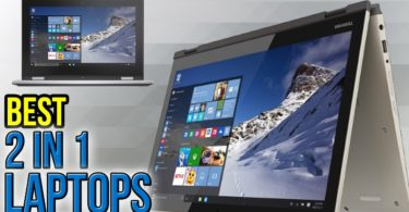 Best 2 in 1 laptops under 600