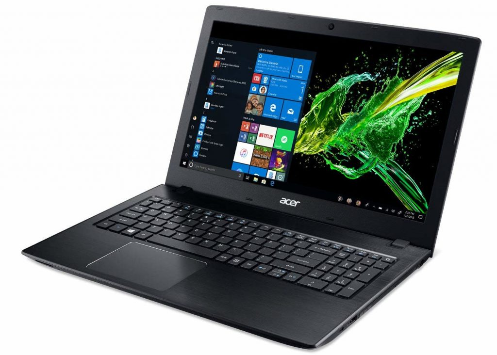 Best budget laptop for Microsoft office