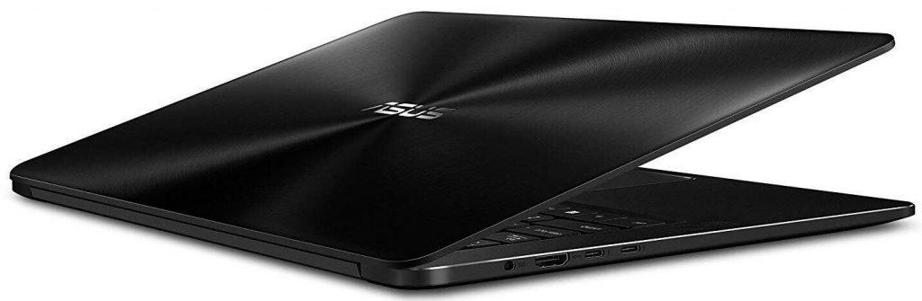 ultrabook thunderbolt 3 laptop