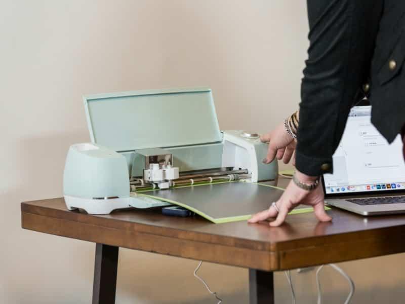 best laptop for Cricut Explore Air