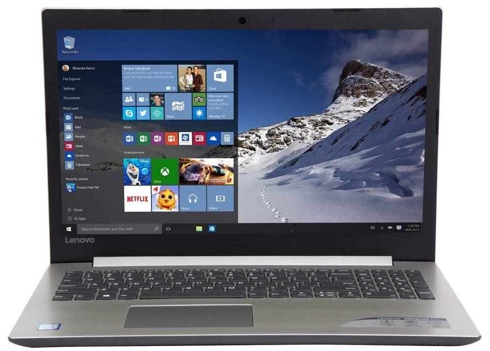 good Audio gaming laptop under 500