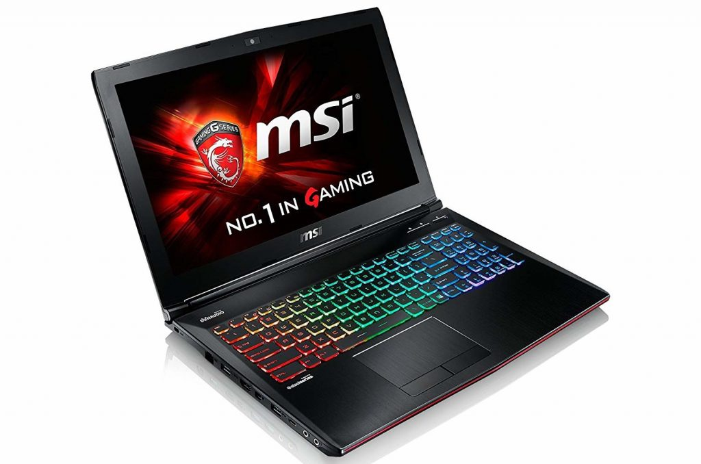 Best Gaming Notebook