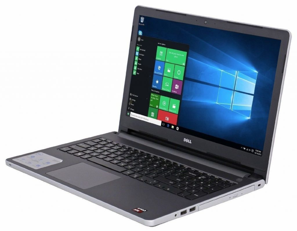 Good all-rounder laptop