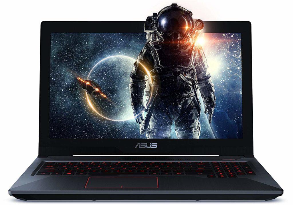 Full HD Powerful Gaming Laptop