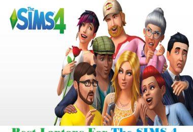 best laptops for sims 4