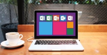 best laptops for microsoft office