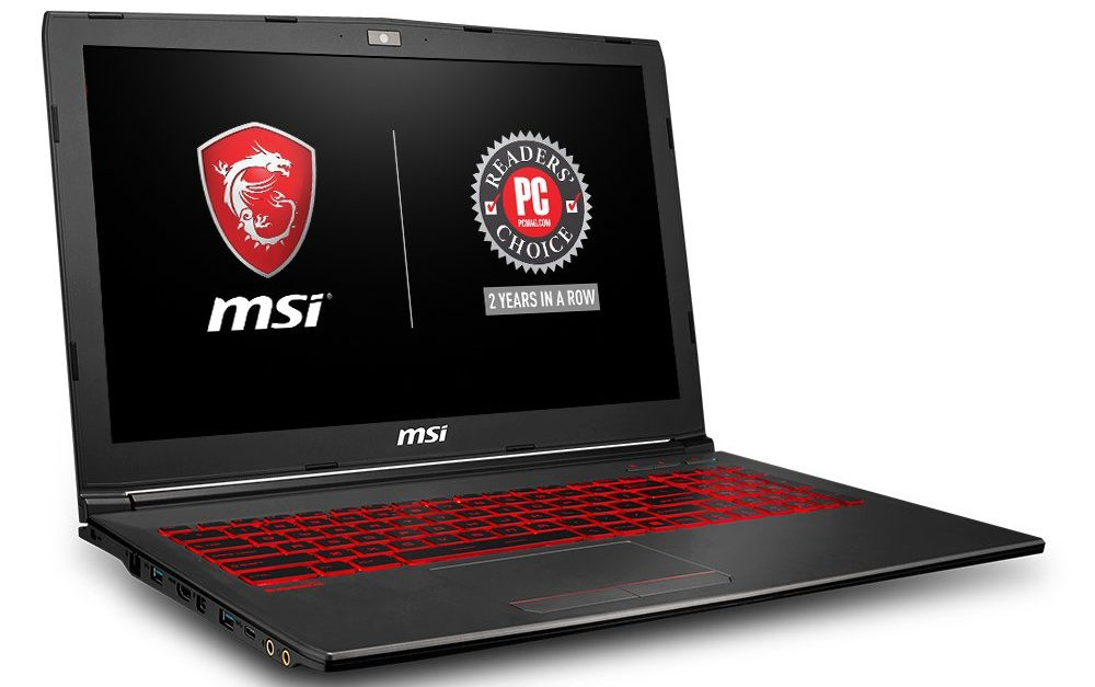 Full HD Performance Gaming Laptop