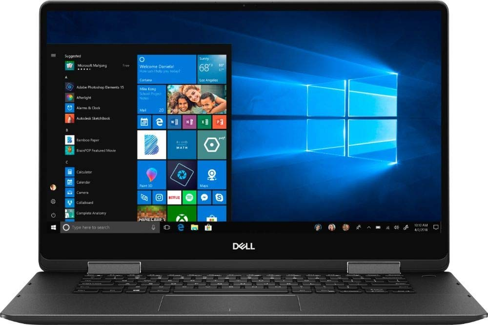best Dell laptops with MX150