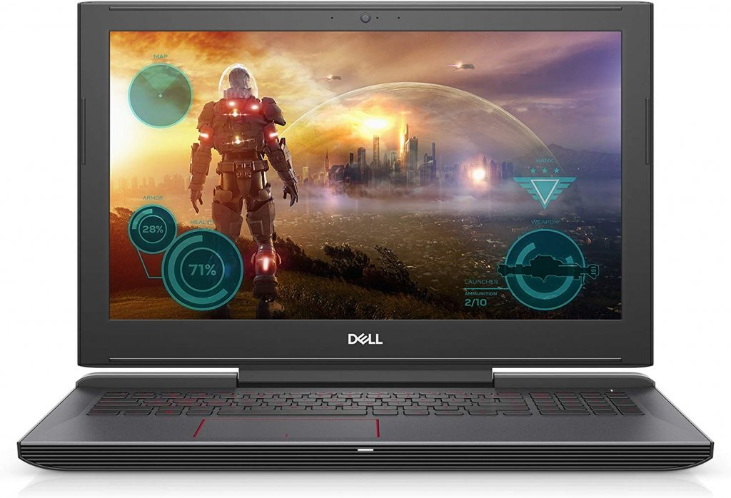 Best Gaming laptop for android development