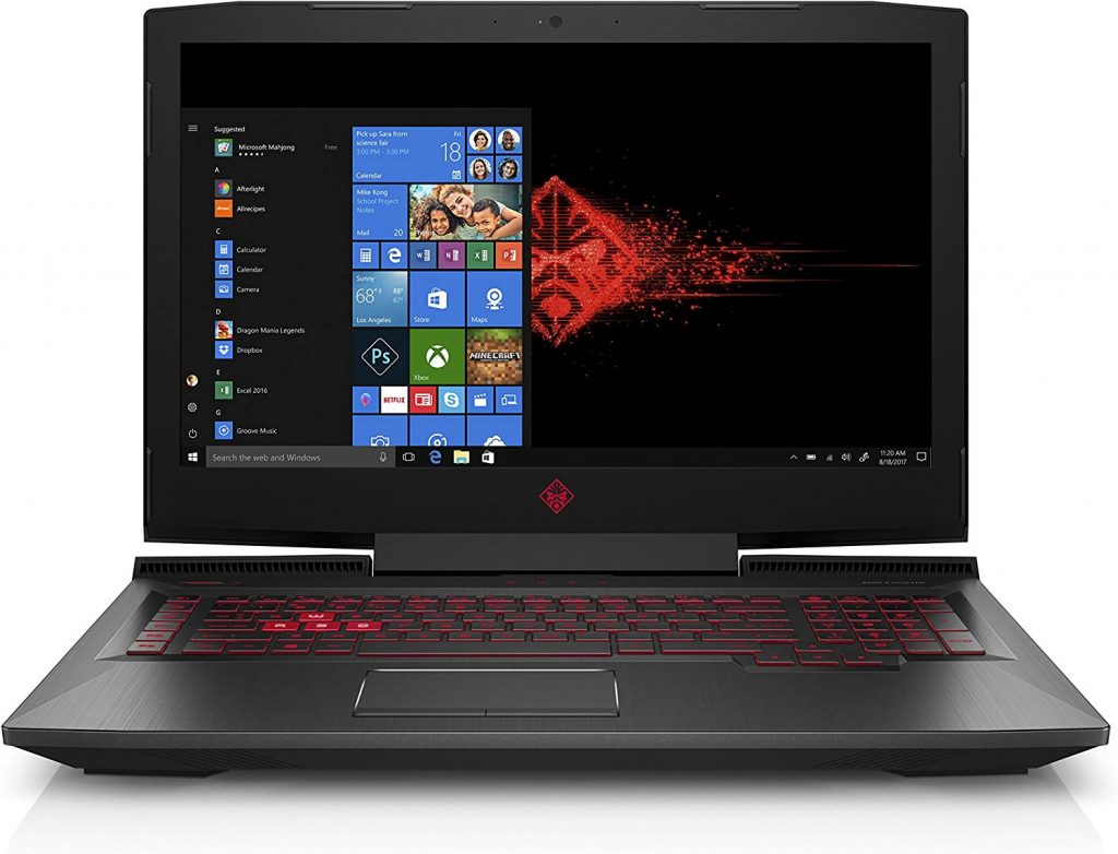 gaming laptops for dota 2