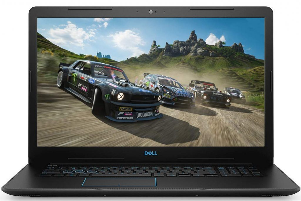 Fast gaming laptop under $800