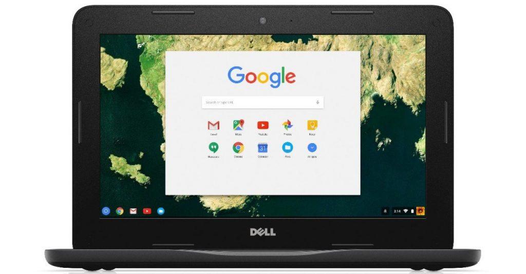 Chromebook Under 300