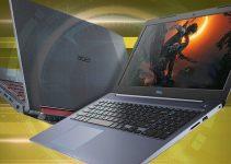Best Gaming Laptops under 1300 dollars